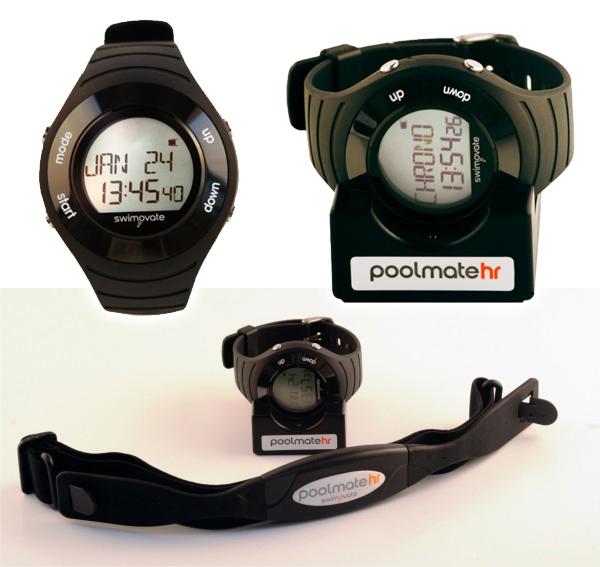 Poolmate HR cardiofrequenzimetro nuoto